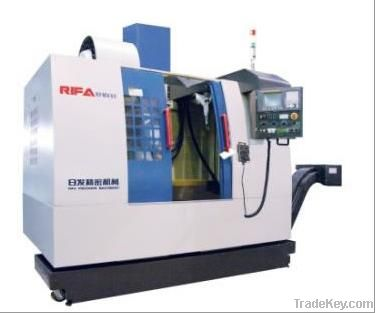 RFMV80 Vertical  machining center