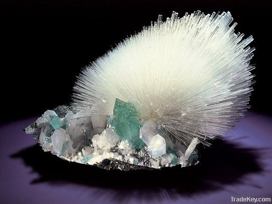 all kind of Zeolite Spherical, Cylindrical