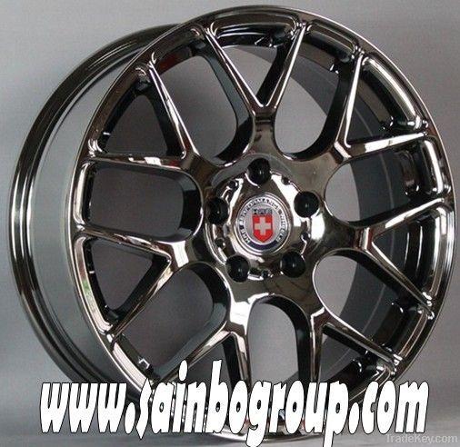 High quality alloy wheel for car