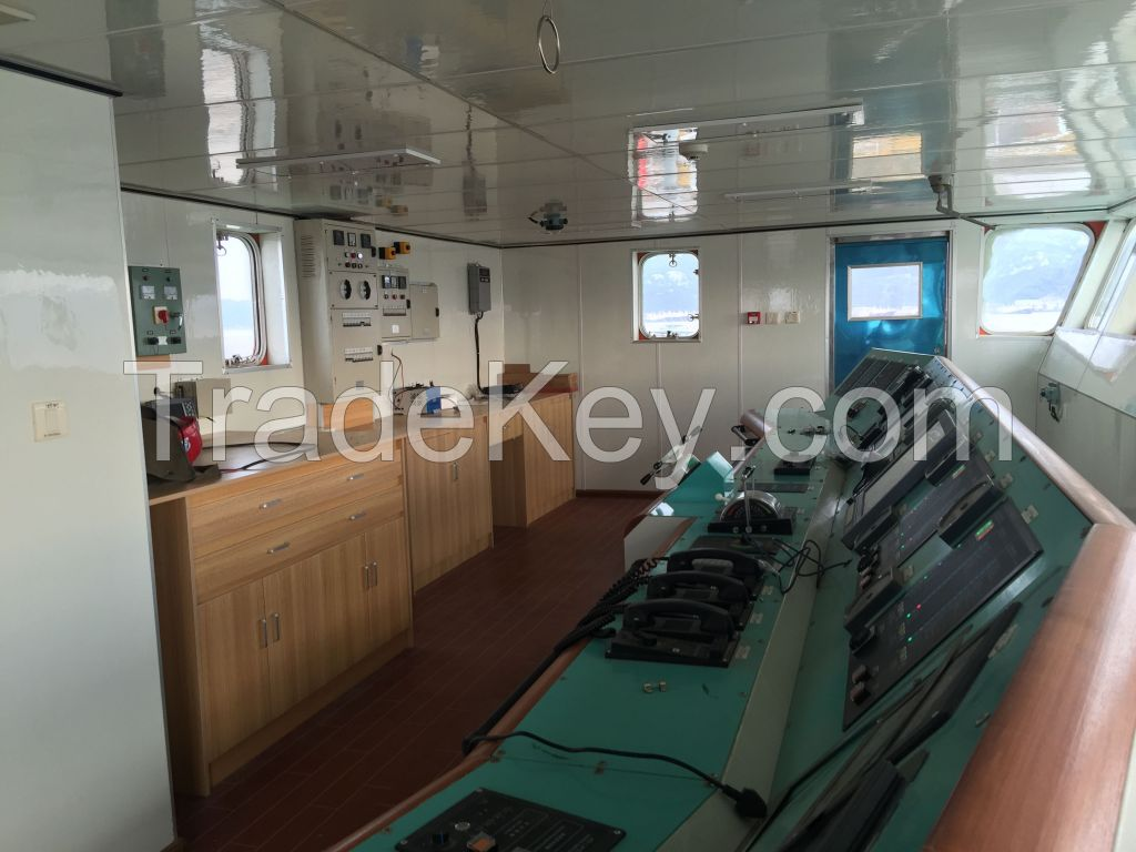 316 TEU NEW SPB FOR Sale