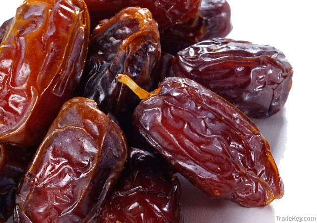 Fresh & Dried Fruits (Beans & Peanuts)