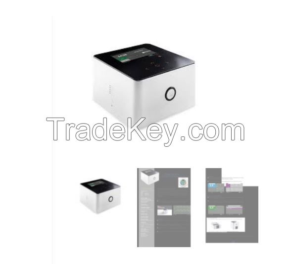 Portable Oxygen and Respirators