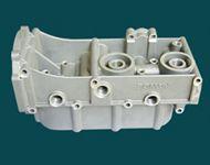 Diesel Cooler Shell