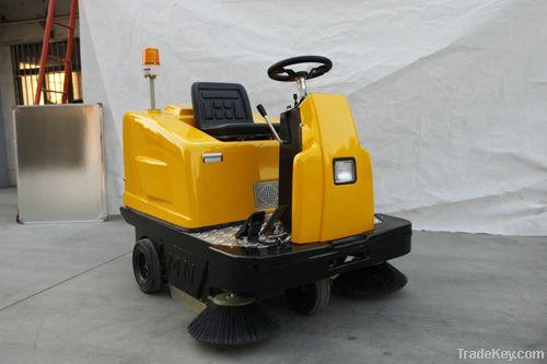Electric Sweeper (KMN-XS -1250)
