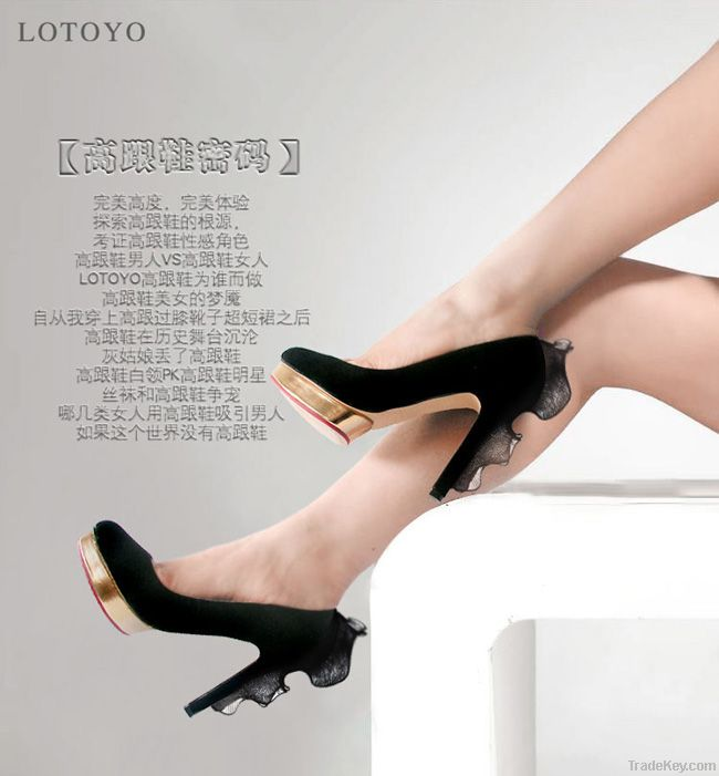 women fashion sexcy pump