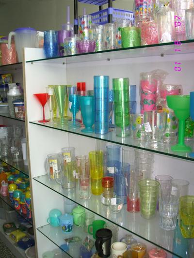 toys commodity bags PET bottle