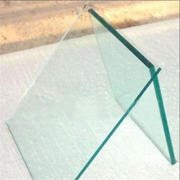 Different Types of Float Glass Manufacturer