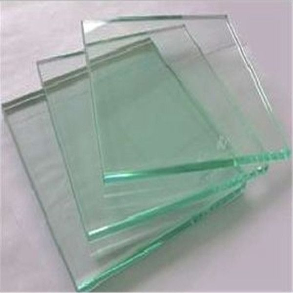 3-5mm Clear Float Glass Lowe's Supplierr Factory in China