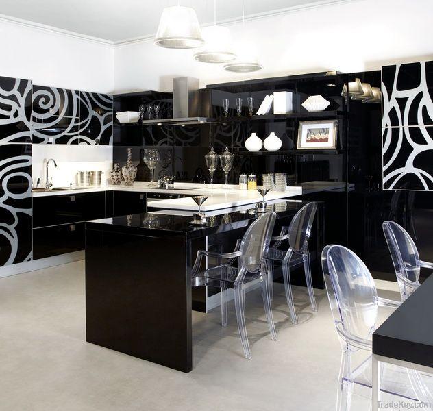 Idealidea Kitchen Cabinet Bathroom Cabinet (Vogue)
