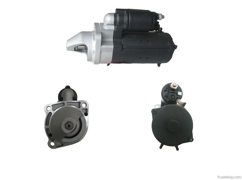 VOLVO Starter 0001231005 (24V 4.0KW 9TEETH)