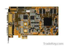 Nione Security 16 channels 4CIF H.264 Decode Card