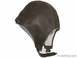Classical Leather Fashion Caps