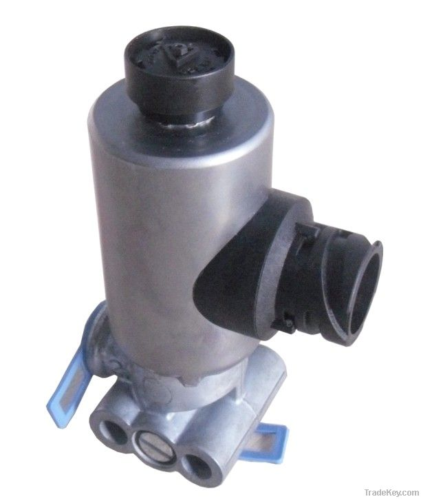 Solenoid Valve for Truck OE NO. 472 170 6060/4721706060