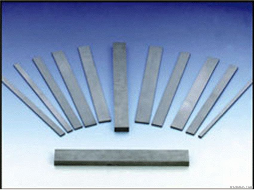 competitive price tungsten carbide strips by  Zhuzhou manufacturer