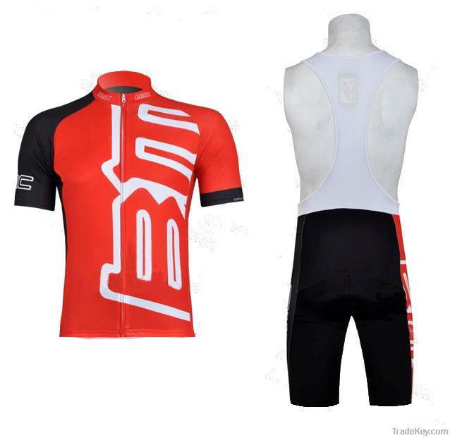 2012 Pro Team Biking Wear