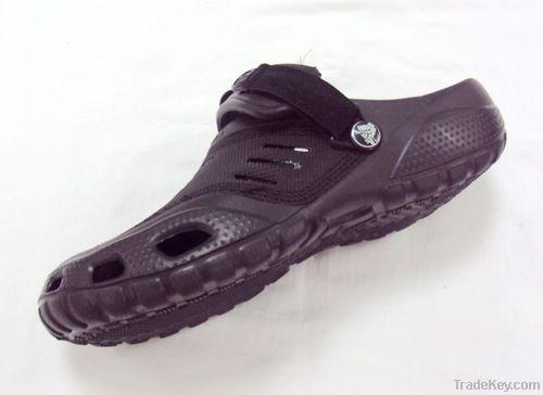 Men's clogs, garden shoes , casual shoes,