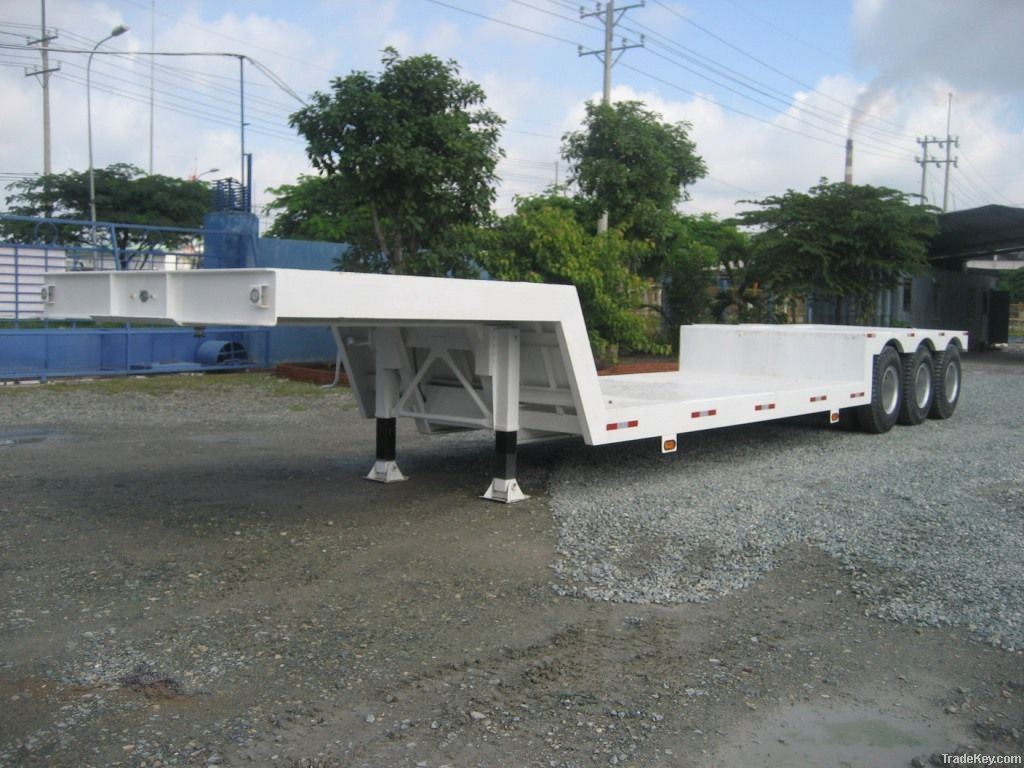 Low Bed Trailer