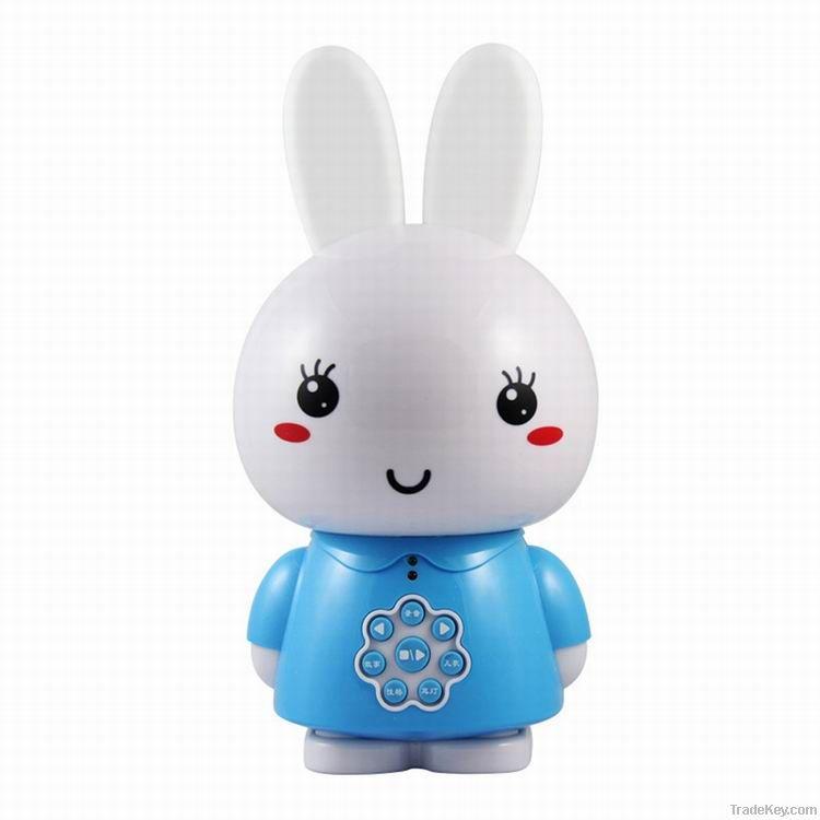 rabbit story  toy