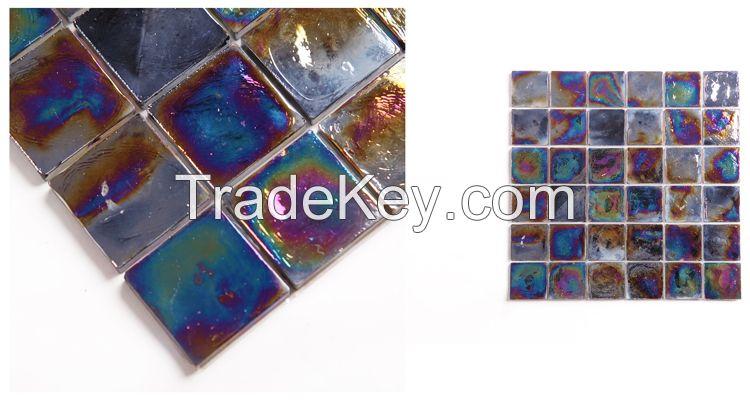 Mix Glass mosaic