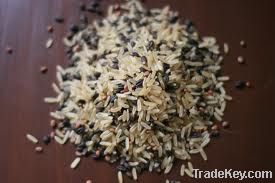Instant Multi-Grain Rice