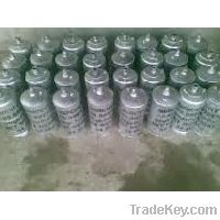 Silver Liquid Mercury 99.999%