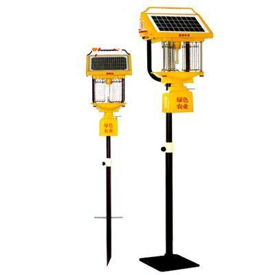 Solar Pest Spectrum Lamp Solar Injurious Insect Kill Light