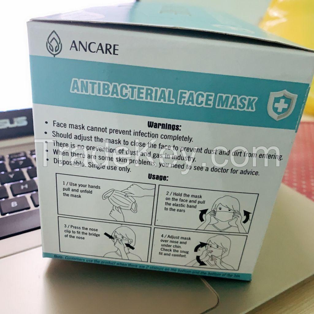 Medical mask - Surgical mask
