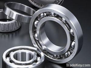 ball bearings, deep groove ball bearings
