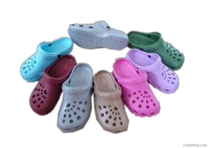 Anti-slip Unisex EVA Clogs Shoes