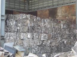Ferrous and Non-Ferrous Scrap Metals for Sale