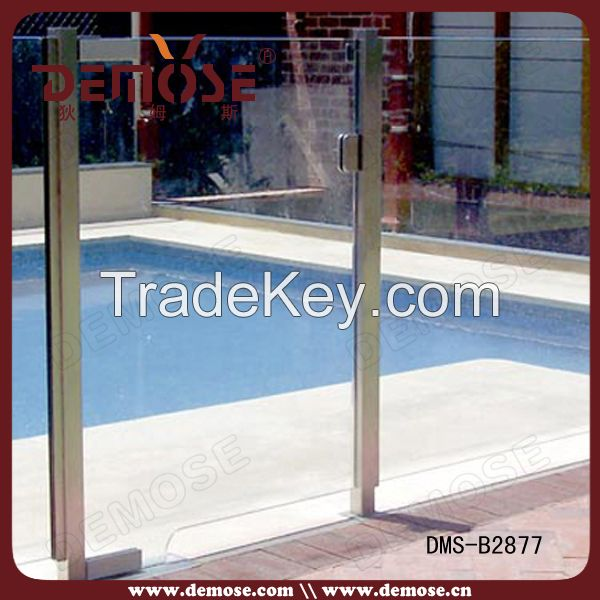 6mm normal glass fence for pool