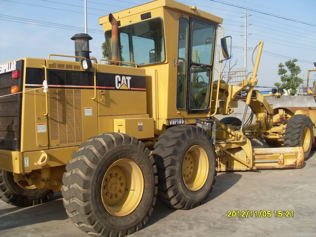The original used and good working condition of CAT140H for sell
