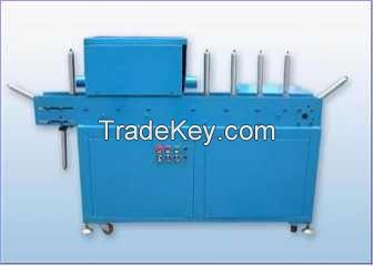 Big Roller Recycle Combing Machine (TB-SMJ-01)