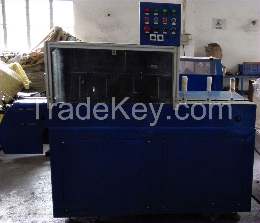Mini Roller Recycle Combing Machine (TB-SMJ-02)