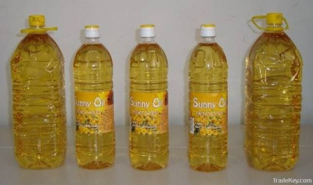Refined Sunflower Oil | Rapseed Oil | Soya Bean Oil | Cooking Oil | Edible Oil | Plant Oil | Seed Oil