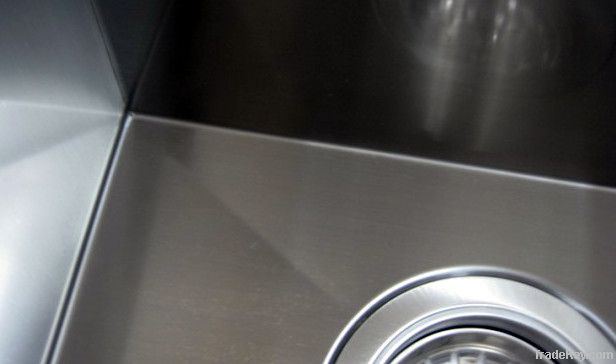 Indian kitchen design kitchen sink SUS 100A-2