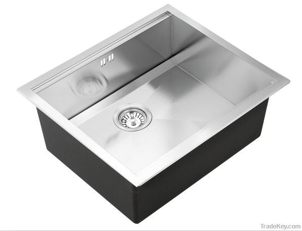 trough sink double sink stainless steel sink SFS 200a-2