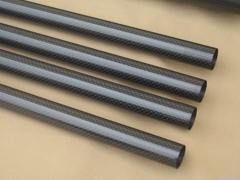 3k Carbon Fiber Posite Pole Xinbo Weihai
