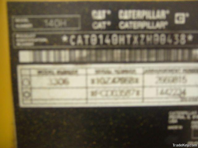 CAT140H