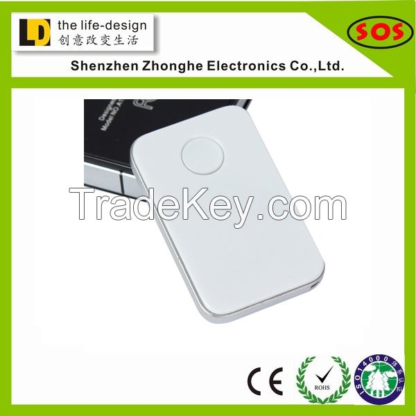 New Product Personal Usage Android 4.3 Vtag Bluetooth Anti Lost Alarm