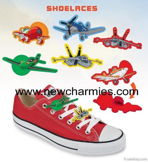 Fashion Shoelace Charms