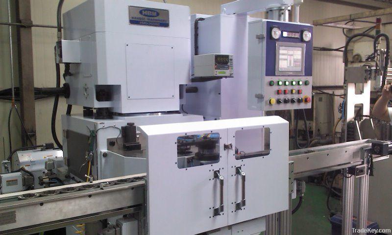 Horizontal Double Disc Grinding Machine