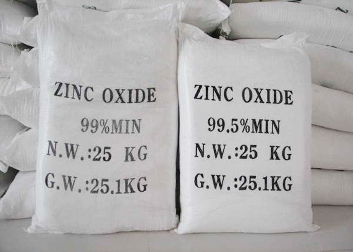 Direct method zinc oxide