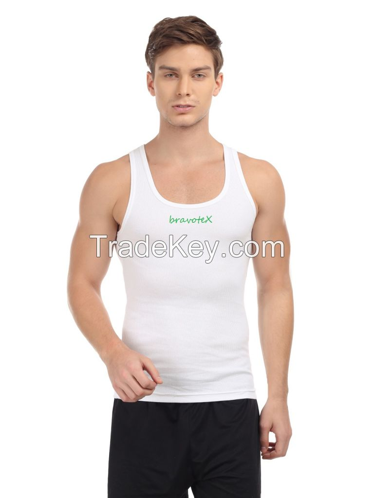Cotton Men Undergarments/vests