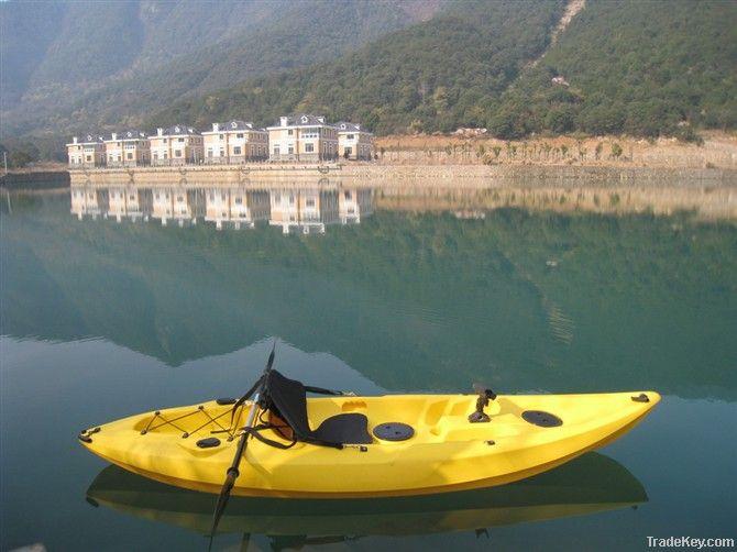 Single Sit on Top Kayak-Helen