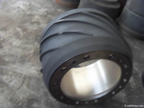 NEW STYLE BRAKE DRUMS