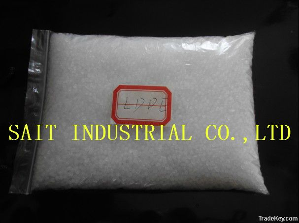 LDPE(Low Density Polyethylene)