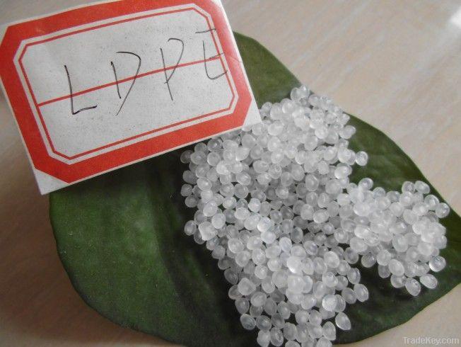 LDPE (Extrusion Grade)