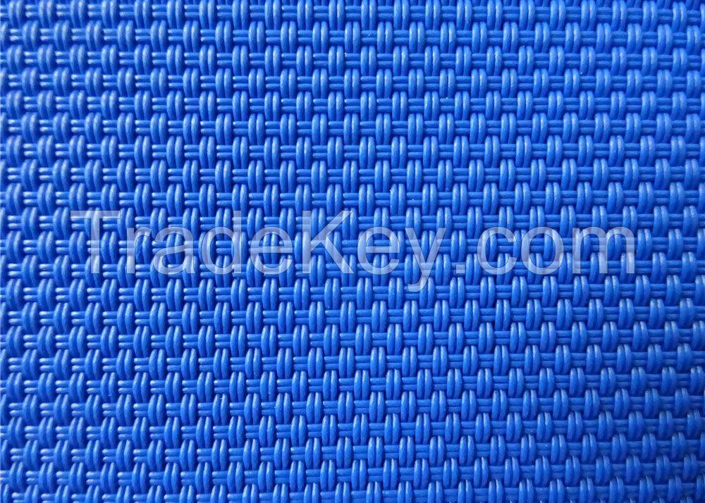 Textilene mesh outdoor fabric