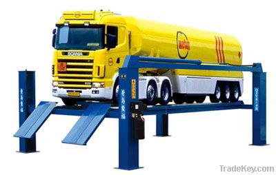 large vehicle hydraulic lift